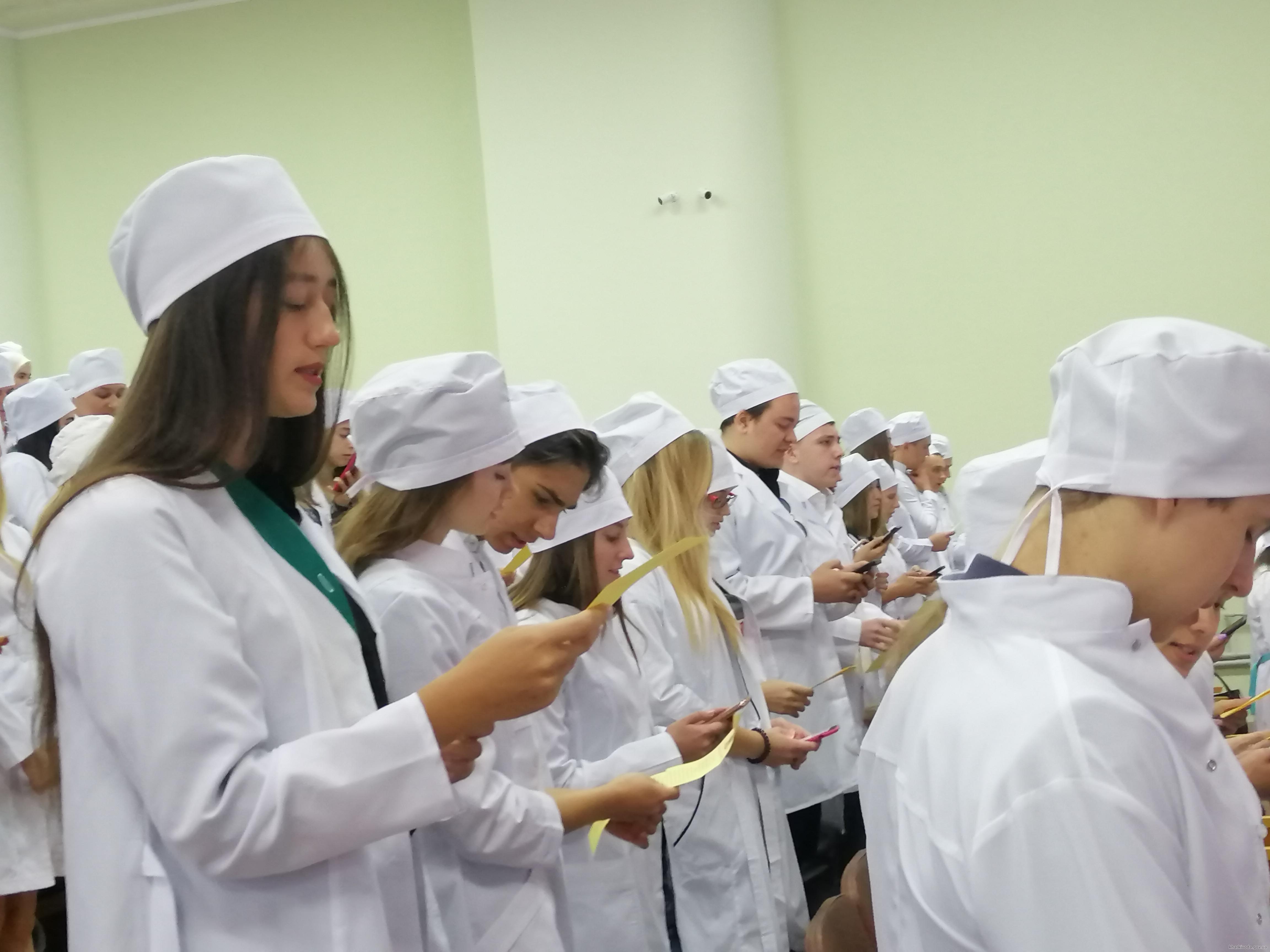 Картинки посвящение в студенты медики, словом браво