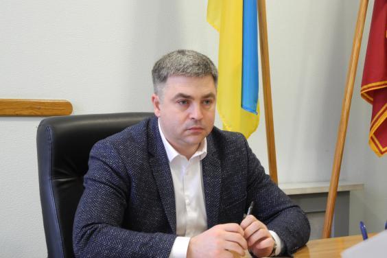 Віталій Погосян провів особистий прийом громадян