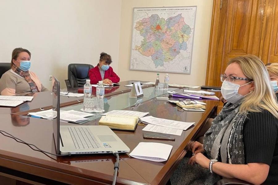Місцева влада має роз'яснити людям, як обрати постачальника газу та зменшити витрати – Тетяна Єгорова-Луценко