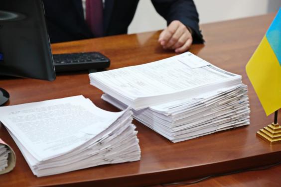 У Харківській ОДА розпочинають серію круглих столів щодо дистанційного судочинства