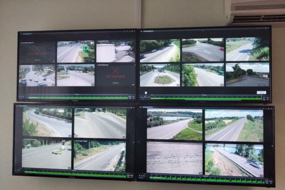 Відтепер Департамент цивільного захисту ОДА в онлайн-режимі відстежуватиме ситуацію на дорогах області