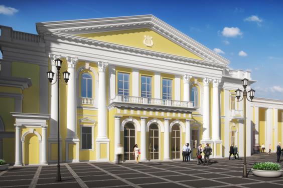 На підтримку театрально-концертних установ області додатково виділили 25 млн гривень