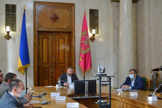 Харківщина – серед лідерів по областях за готовністю до опалювального сезону