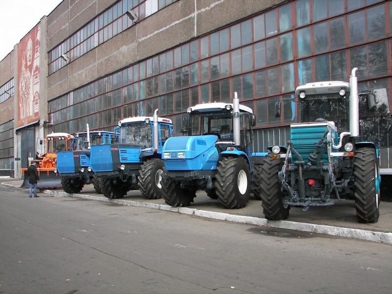 индивидуумов уссурийский тракторный завод фото растет здоровой, умненькой