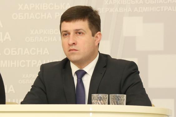 Юлия Светличная назначила нового заместителя