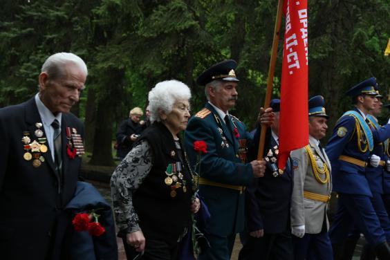 Ветерани війни до 5 травня отримають грошову допомогу