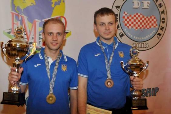 Харьковчане получили мировое признание