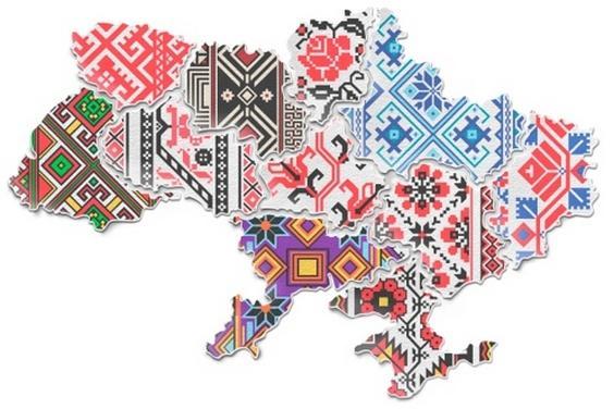 Харківщина підтримає акцію «Всесвітній день вишиванки» 29cfa90822646