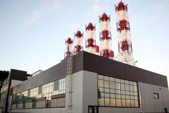 В 2017 году на Харьковщине появится первая мини-ТЭЦ