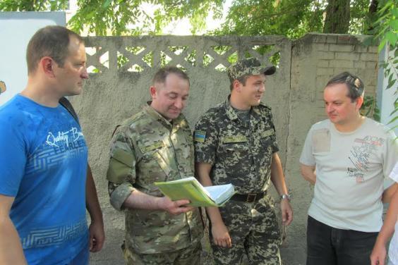 До райвійськкоматів почали викликати військовозобов'язаних з метою уточнення особистих даних