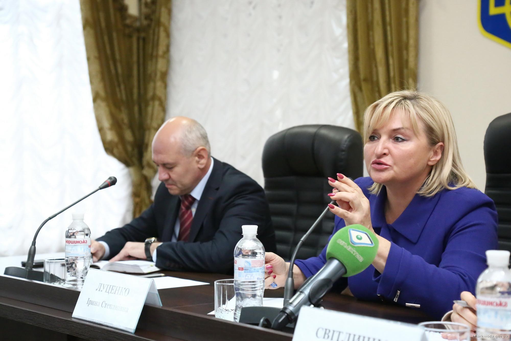 Жена генпрокурора Украины: Если Россия захватит Украину, то выживут только малороссы