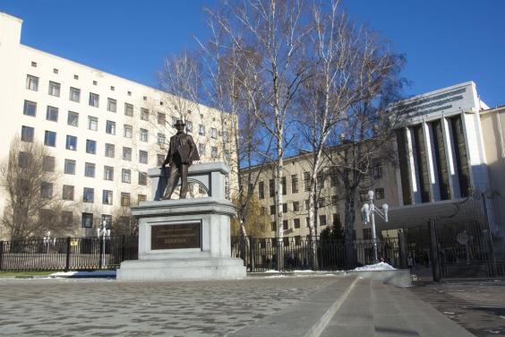 Харьковский университет козырнул своим электронным научным репозиторием