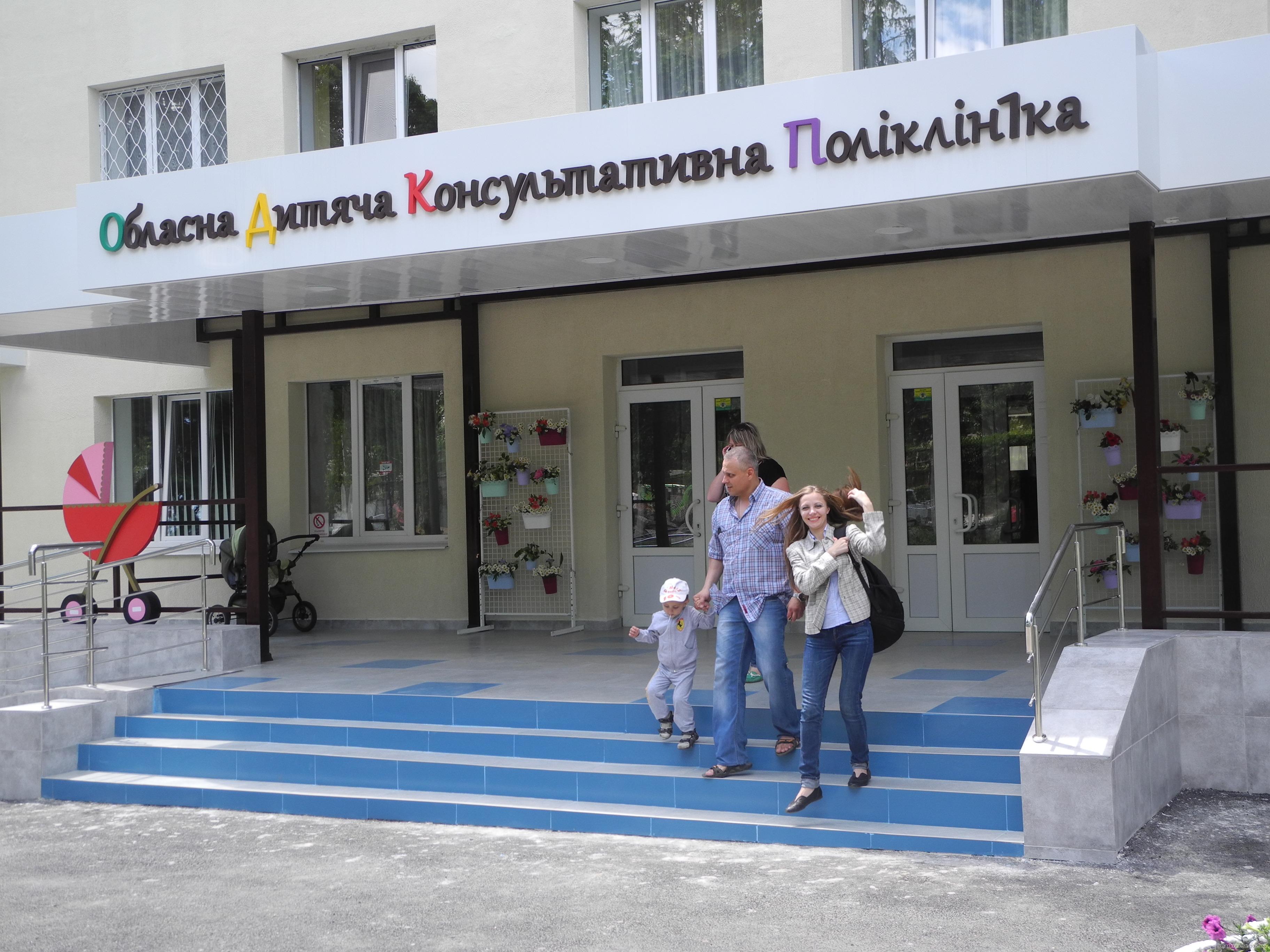 Гуз областная стоматологическая поликлиника отзывы