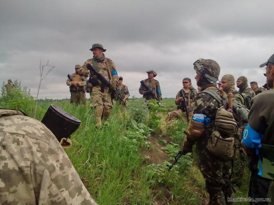 Подведены итоги командно-штабных учений по территориальной обороне региона (ФОТО)