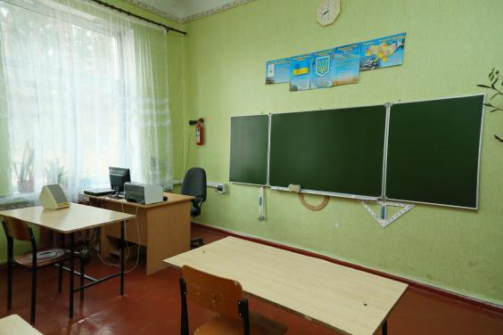 Школы и детсады Харьковской области готовы к отопительному сезону на 100%