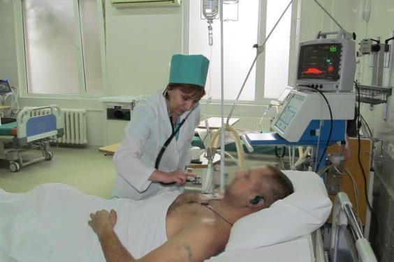 Сколько демобилизованных военнослужащих области осмотрели врачи с начала года: Цифры
