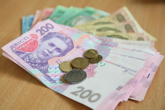 Пенсионеры Харьковщины начали получать выплаты повышенных пенсий