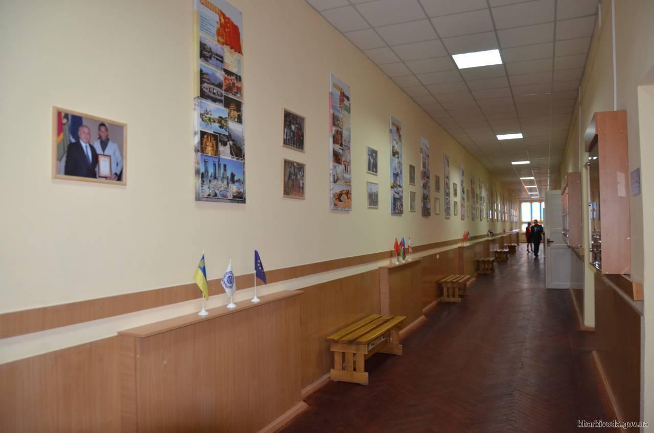 На Харьковщине открыли три международных культурно-образовательных центра (ФОТО)