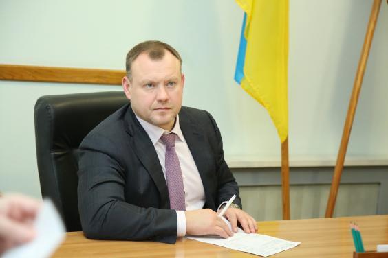 Михаил Черняк провел личный прием граждан