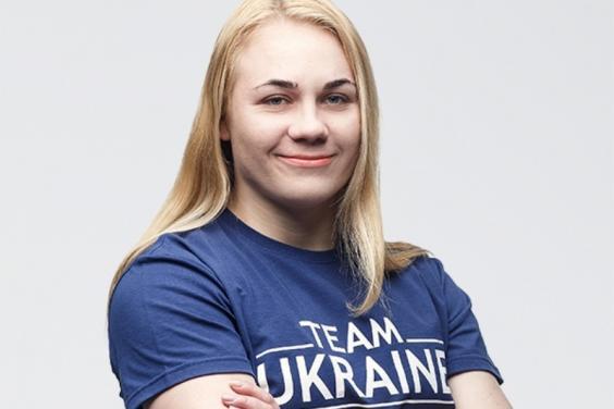 Евгения Тишакова завоевала серебряную медаль чемпионата мира по пауэрлифтингу