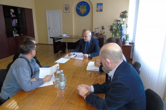 Первый заместитель Светличной поможет решить земельные вопросы жителям области