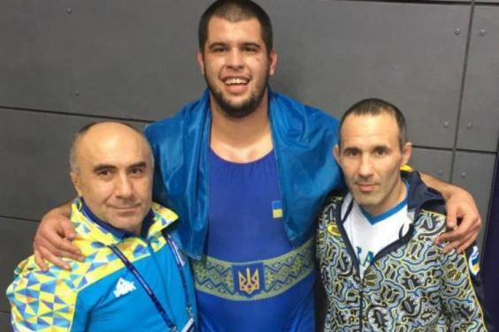 Даниил Картавый – бронзовый призер чемпионата мира