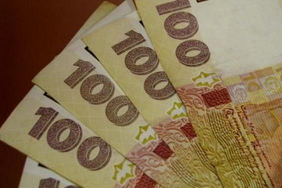 Середня зарплата в Україні має зрости до 10 тис. грн. Кабмін