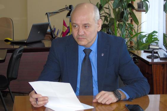 Марк Беккер в составе делегации Украины примет участие в переговорах с ЕБРР