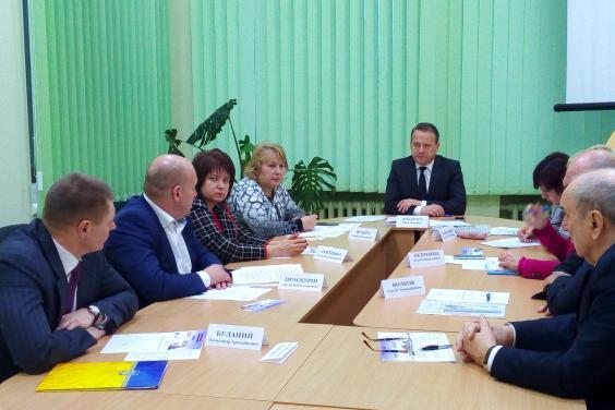 Предприятия области оштрафовали на 5 млн грн за нелегальных работников