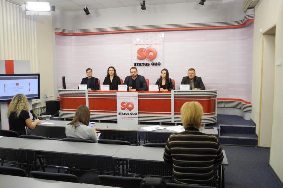 В следующем году студенческая молодежь Харькова объединится в кампусы