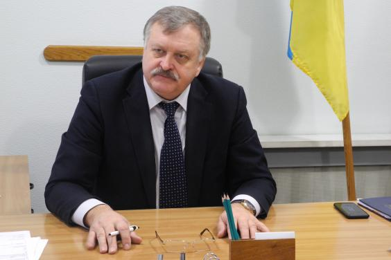 Заместителя Светличной просили способствовать подключению газоснабжения в многоквартирном доме Харькова