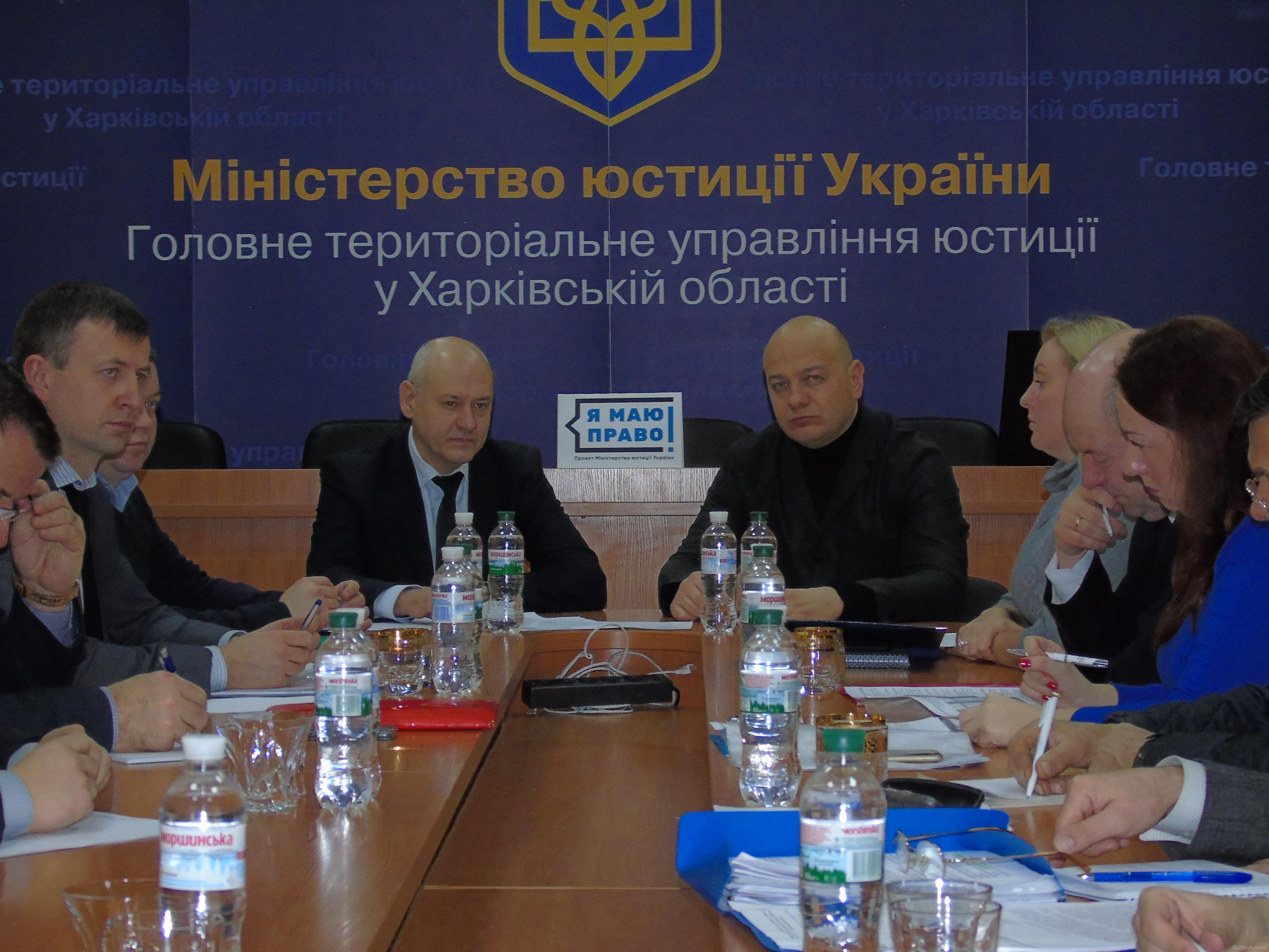 В Харьковской области продолжают работу по предотвращению рейдерского захвата земли