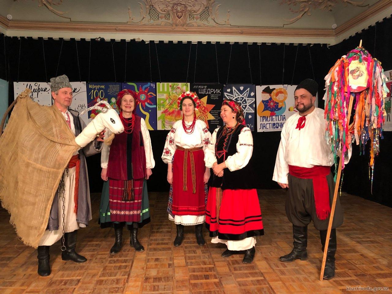 Харьковчан приглашают на мастер-классы от участников Вертеп-Феста