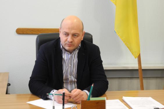 Заместителя Светличной попросили решить вопросы правового характера (ФОТО)