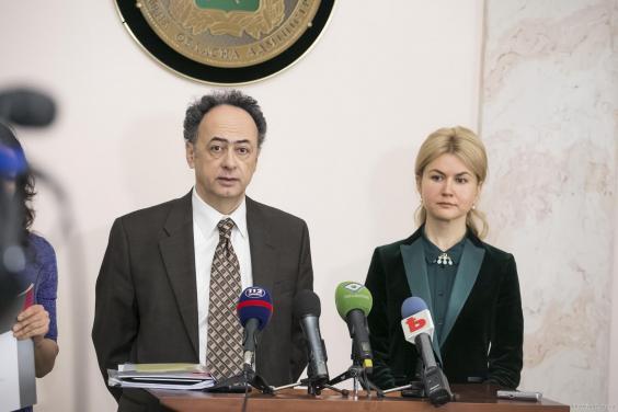 На Харьковщину с официальным визитом прибудет глава Представительства ЕС в Украине