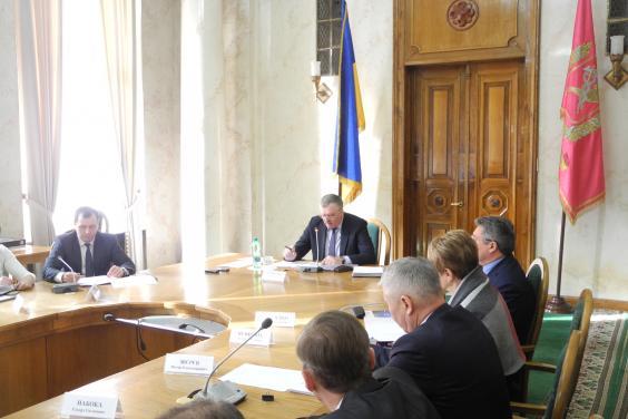 Понад 58 млн грн з ДФРР спрямують на ремонти шкіл у Харківській області