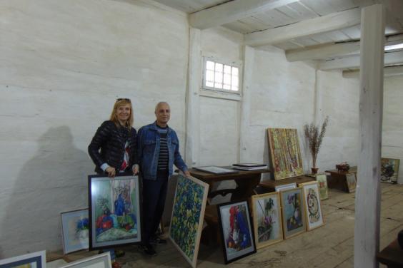 У музеї Григорія Сковороди відкриється виставка до Міжнародного дня пам'яток і визначних місць