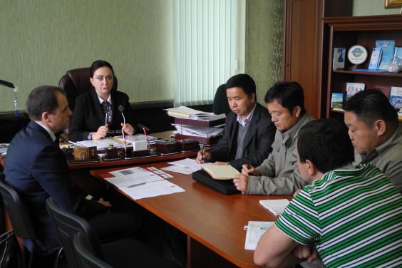 На Харківщині можуть відкрити представництво Східнокитайського НДІ «Фотоелектроніка»
