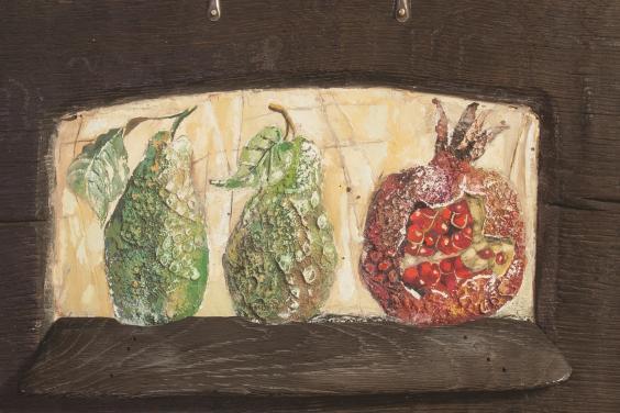 У «Мистецтві Слобожанщини» відкриється «Валіза»