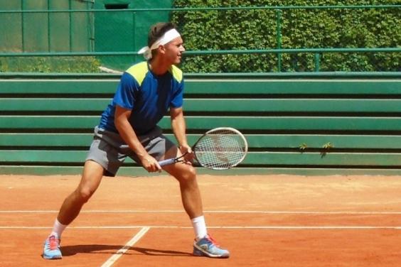 Харківський тенісист виграв турнір ITF