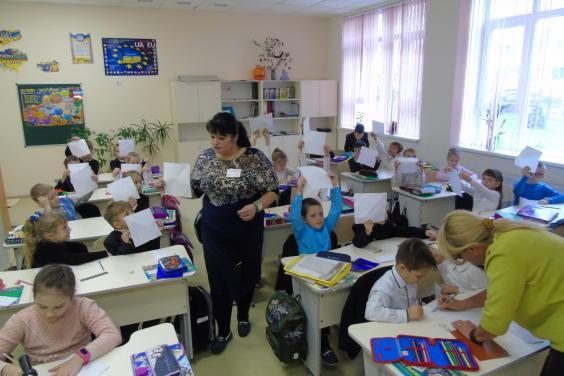 На Харківщині капітально відремонтують та модернізують ще три школи