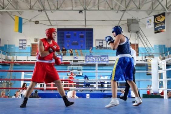 Харківські боксери завоювали п'ять медалей чемпіонату України
