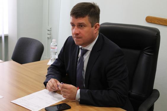 Анатолій Бабічев провів особистий прийом громадян