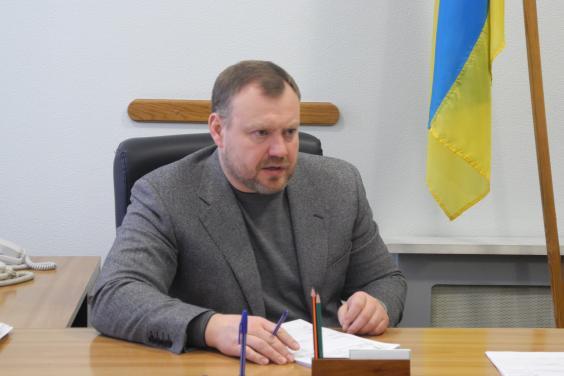 Жителі області зверталися до Михайла Черняка за допомогою у вирішенні соціальних і медичних питань