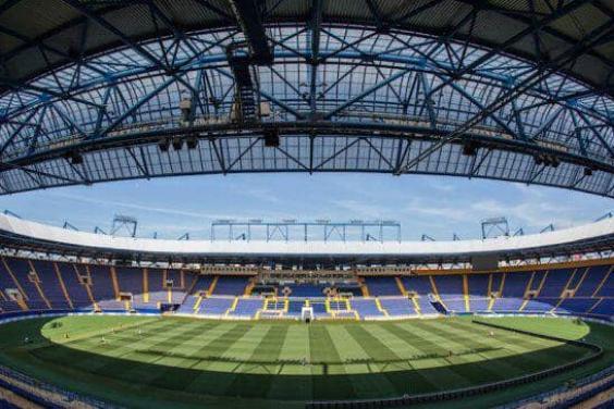 На Харьковщине завершили подготовку к матчу 1/16 Лиги Европы