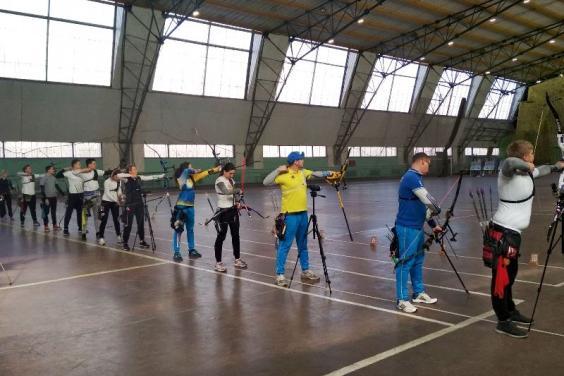 Вадим Головко став срібним призером чемпіонату України зі стрільби з лука