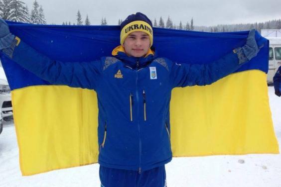 Юні біатлоністи здобули медалі чемпіонату України