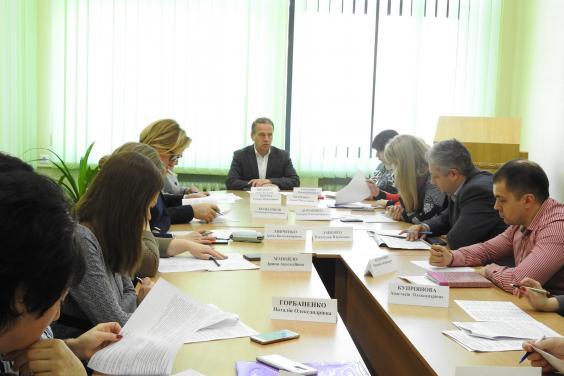 У квітні борги із заробітної плати скорочені на 9 підприємствах Харківщини