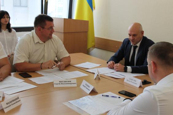 Харківщина провела половину необхідних робіт із підготовки до зими