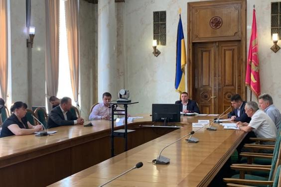 До кінця року 30 амбулаторій на Харківщині мають бути побудовані.Вадим Данієлян